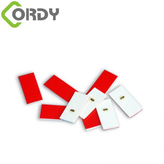 RFID mini inlay