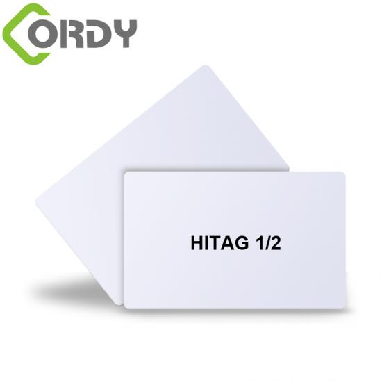 Hitag card suppliers