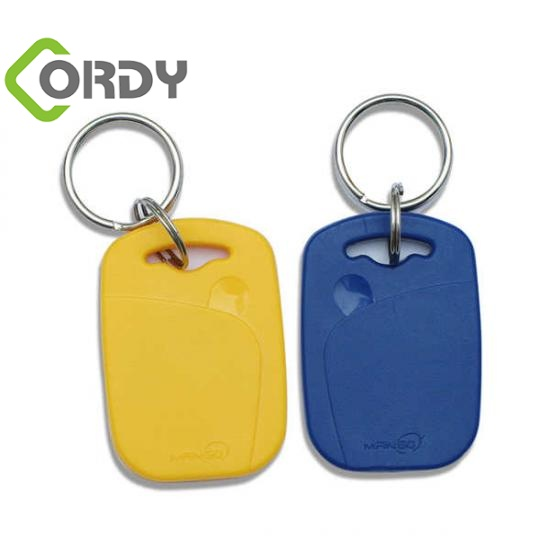 NFC keyfob Ring tags